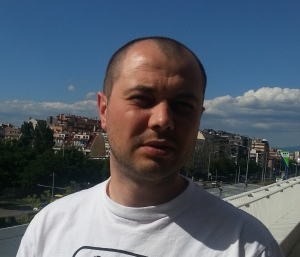 TWD Magazine 3rd Collection Interview: Peycho Kanev — Poetry Contributor