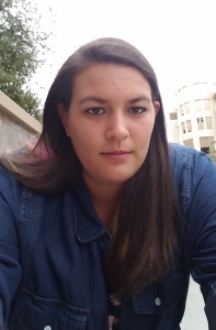 TWD Magazine 3rd Collection Interview: Danielle Christine Hastings — Poetry Contributor